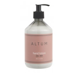"Håndlotion ""Lilac Bloom"" - ALTUM - Ib Laursen"