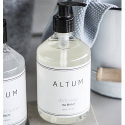 "Opvaskemiddel - ALTUM Ib Laursen ""Sea Breeze"" 500 ml"