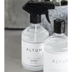 "Glasrens - ALTUM Ib Laursen ""Sea Breeze"" 500 ml"