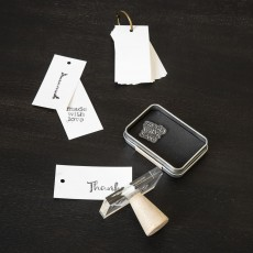 Stempel - Monograph by House Doctor