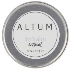 "Læbebalsam/balm natural 15 ml - Ib Laursen ""ALTUM"""