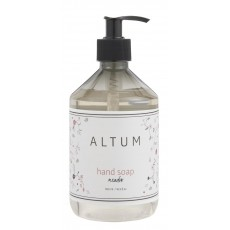 "Håndsæbe ""Meadow"" - ALTUM - Ib Laursen 500 ml"