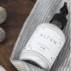 "Håndlotion ""Meadow"" - ALTUM - Ib Laursen 250 ml"