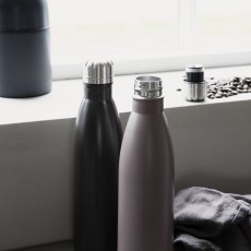 HD, 6C, Thermos, Matt, Light burgundy, 500 mlh: 28