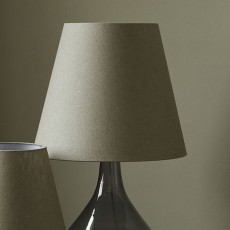 HD, 2C, Lampshade, Illy, Greenh: 42 cm, dia: 50 cm