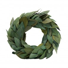 HD, 6C, Wreath, Christmas, Green, Finish/Colour ma