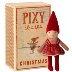 Pixy Elfie in box