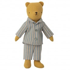 Pyjamas til Teddy Junior - Maileg
