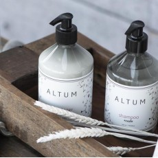 Hårshampoo ALTUM Meadow 500 ml