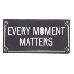 """Magnet - Ib Laursen """"Every moment matters"""""""